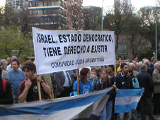 Marcha Bs. As.