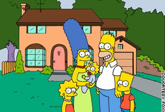 La Familia Simpsons