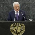 """ONU: Abbas denunció """"genocidio de Israel en Gaza"""""""