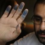 Activista que instó a matar israelíes nominado para un premio de la UE