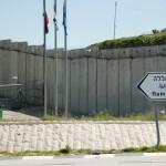 Imágenes perturbadoras: El Guetto de Ramallah