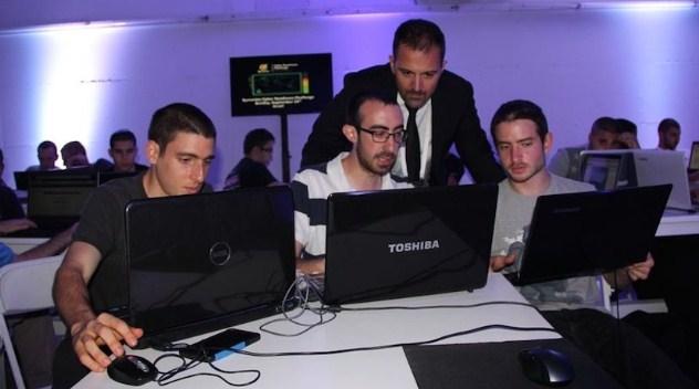 israel-hackers