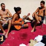 ¡ FELICES ! Los israelíes entre los más satisfechos con su país