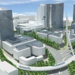 La planificación de una nueva Jerusalen: Ambicioso proyecto para la capital israelí