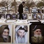 Los israelíes se sienten traicionados por la corrupción de algunos celebres rabinos