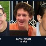 Tribunal militar condena al autor intelectual del secuestro y asesinato de tres adolescentes israelíes