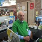 Shimon Peres busca nuevas ocupaciones