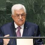 Señor Presidente Abbas: ¡Usted Está Mintiendo!
