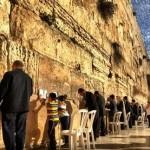 Me alegra el corazón ver a toda la nación de Israel Unida