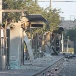 Varios heridos graves en presunto ataque terrorista en Jerusalem
