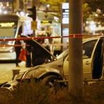 Video del ataque terrorista en Jerusalem – 22 de Octubre 2014