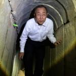 """La """"inocencia"""" de Ban Ki Moon"""