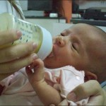 La nueva fórmula para bebés no contiene lácteos ni soja