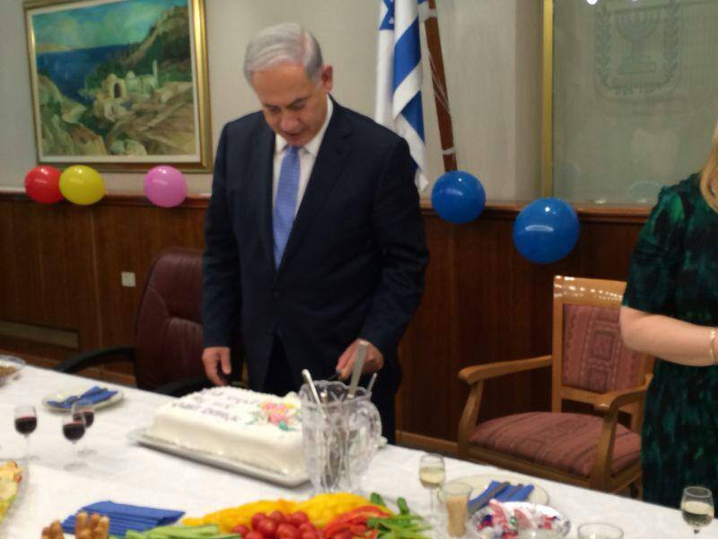 cumpleanos-netanyahu-2014_2
