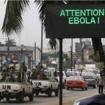 ¿Reconstruir Gaza es más importante que luchar contre el Ébola ?