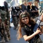 Los niños de Hamás