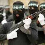 Opinión: ¿ Por qué el estado islamico y Hamas llevan máscaras?