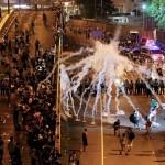 En Hong Kong se celebrarán las oraciones de Iom Kipur a pesar de los disturbios