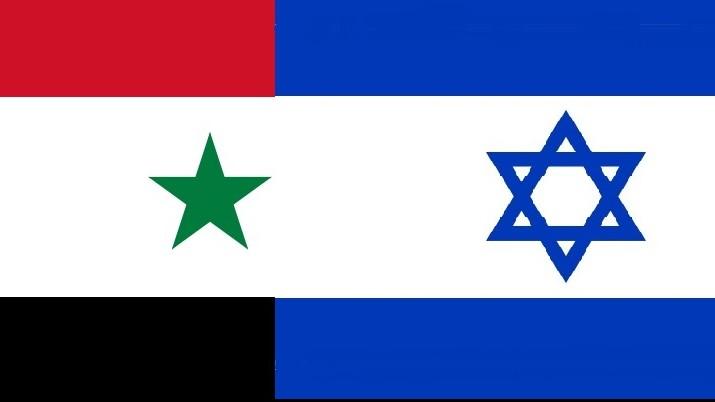 israelsyria
