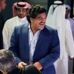 ¿Maradona será el DT del equipo palestino?