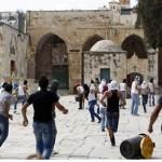 """Rabino del Kotel: """"El Monte del Templo se ha convertido en una base terrorista"""""""
