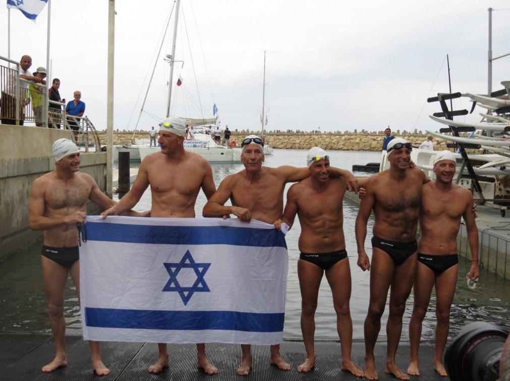 nadadores-israelies-record2014_1