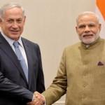 ¿ India será el próximo mayor aliado militar de Israel ?