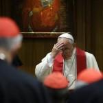 El Papa Francisco denunció el «terrorismo de dimensiones inimaginables» del Estado Islámico