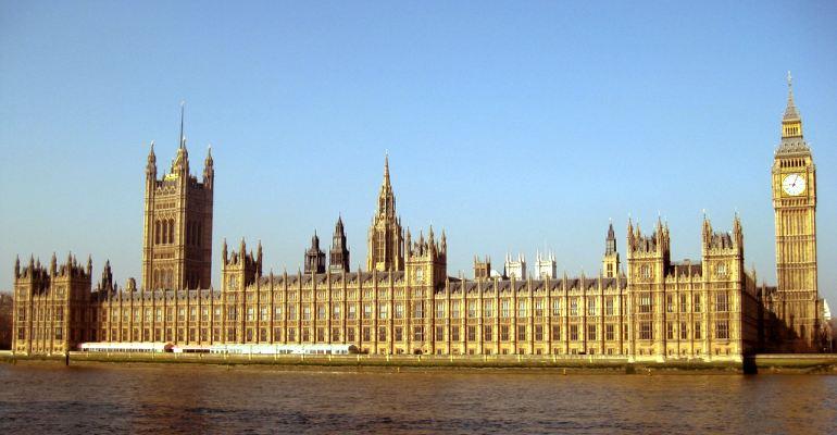 parlamentobritanico