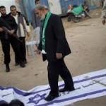 Un Estado islámico en lugar de Israel