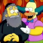 El Rabino Krustofski es el personaje que muere en esta temporada de Los Simpsons