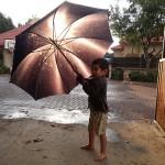 Sucot 2014: Preparativos y festejo cubierto por la lluvia