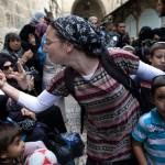 """Crece la tensión religiosa en Jerusalem – """"Los extremistas islámicos quieren encender la capital"""""""