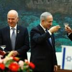 China aumenta increíblemente su inversión en Israel