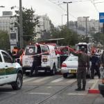 Nuevo ataque terrorista en Jerusalem – Videos del evento