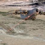 Empresa israelí instalará láseres antimisiles en aviones de la Fuerza Aérea Alemana