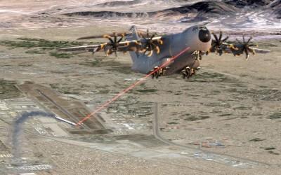 avion-laser