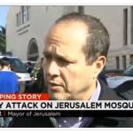 Atentado en la sinagoga: Reacciones vergonzosas de los medios