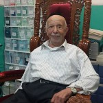 Repite su circuncisión a los 92 años