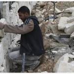 Miles de trabajadores palestinos ingresarán a Israel
