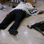 La BBC impide a Ministro israelí mostrar foto de víctima