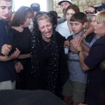 Israel revoca estatus de residente permanente a cómplice del terrorista suicida