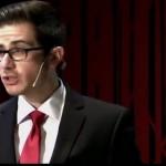 Video del que muchos califican cómo el mejor discurso dado por un diplomático israelí