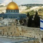 "Jeque israelí: ""Jerusalém se convertirá en capital del Califato Mundial"""