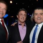 Estrellas de Hollywood recaudaron U$S 33.5 millones para el Ejército de Israel