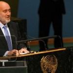 Jerusalem: Declaración en la ONU del Embajador de Israel sobre el Pueblo Judío y su vínculo con la ciudad santa