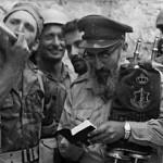 El mundo no puede soportar la idea de la soberanía judía sobre Jerusalém