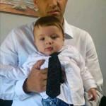 Identifican como Jaddan Assad a la persona asesinada hoy en el ataque terrorista