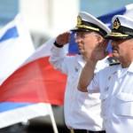 El Comandante en Jefe de la Armada de Chile está en Israel