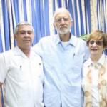 Cuba liberó prisionero judío encarcelado por ayudar a la comunidad judía cubana